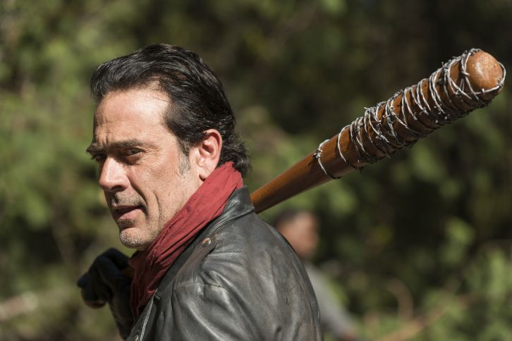 The Walking Dead - Episode 7.16 - The First Day of the Rest of Your Life