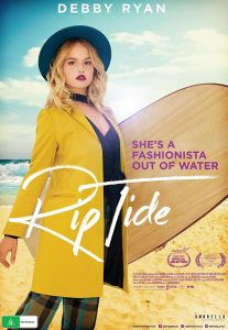 Win a Double Pass to See <em>Rip Tide</em>