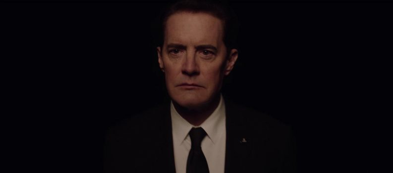 The New Twin Peaks will screen at Cannes