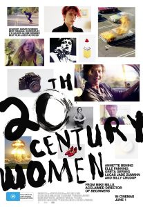 Win a Double Pass to See <em>20th Century Women</em>