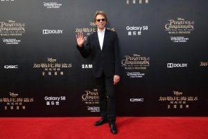 Jerry Bruckheimer: Finding Box Office Treasure