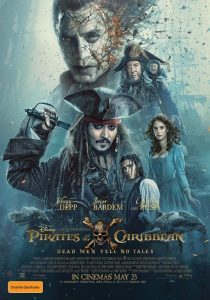 Win a Double Pass to See <em>Pirates of the Caribbean: Dead Men Tell No Tales</em>!