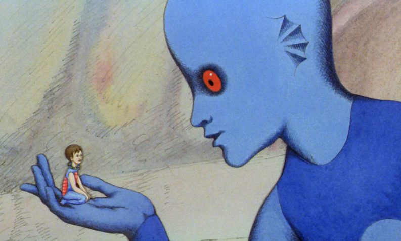 MIFF Science Fiction Retrospective