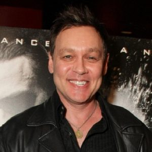 Doug Hutchison: The X-Factor on <em>Are You Scared Yet?</em>