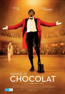 Win a Double Pass to See <em>Monsieur Chocolat</em>