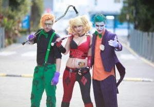 Win a Double Weekend Pass to Oz Comic-Con in Melbourne