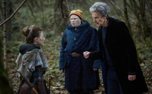 Doctor Who: The Eaters of Light