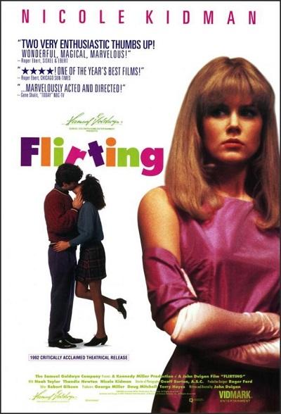 flirting moves that work on women movie poster maker online