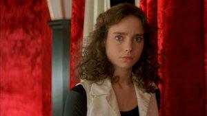 Jessica Harper in Suspiria