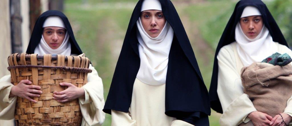 Alison Brie: Beguiled by Powerful Women in GLOW and The Little Hours