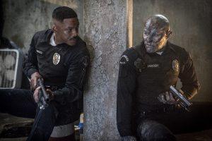 Netflix's Fantasy/Cops Mash-Up <em>Bright</em> Gets a Shiny New Trailer