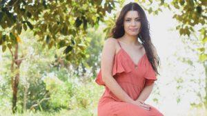 Australian Actress Bound for New York Actors Studio