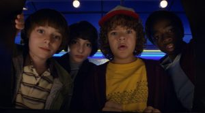 Woah! Ghostbusters, Michael Jackson, it's 3 minutes of <i>Stranger Things</i> S2!