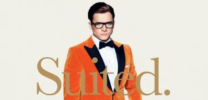 Bask in the Glory of the New <em>Kingsman: The Golden Circle</em> Trailer
