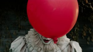 Hear the Voice of Pennywise in the New <em>It</em> Trailer