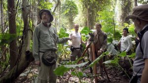 Film as Art in <em>The Lost City of Z</em> with James Gray