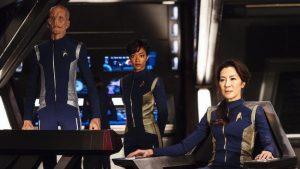 Trailer Alert: <i>Star Trek: Discovery</i>