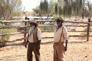 Warwick Thornton's <em>Sweet Country</em> Selected for Venice FF