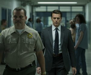 David Fincher's <em>Mindhunter</em> Gets a Chilling New Trailer