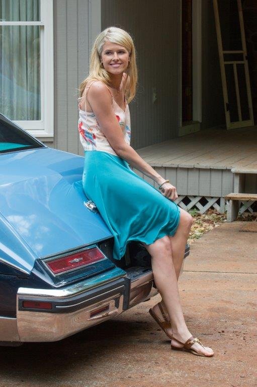 Sarah Wright American Made Indeed Filmink