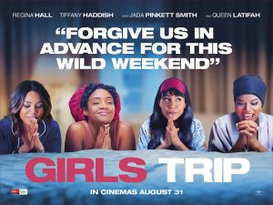 ClubInk Members! Win a Double Pass to the Sydney Preview of <em>Girls Trip</em>