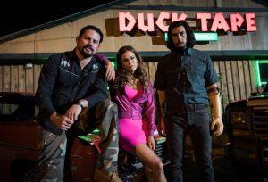Box Office Report: Logan Not So Lucky