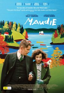 Win a Double Pass to See <em>Maudie</em>