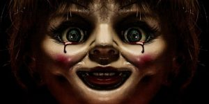 Box Office Report: Oh the Horror - Annabelle Flies and Valerian and Al Gore Tank