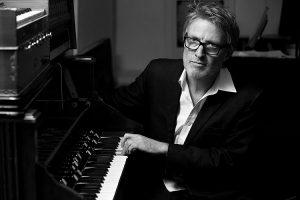David Bridie: My Friend the Soundtrack