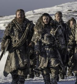 Game of Thrones S7E6: Beyond the Wall