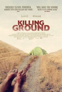 Win a Double Pass to See <em>Killing Ground</em>