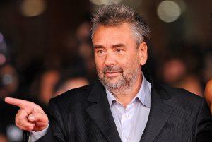 Luc Besson: Envisioning <em>Valerian</em>