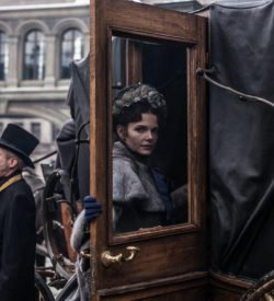 Anna Karenina: Vronsky's Story (Russian Resurrection Film Festival)