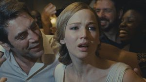 Box Office Report: Oh <i>Mother!</i>