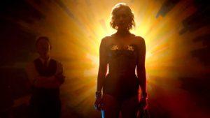 Meet the Man Behind the Amazon in the <em>Professor Marston & the Wonder Women</em> Trailer