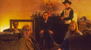 Kriv Stenders: Making Beautiful Music With <em>The Go-Betweens: Right Here</em>