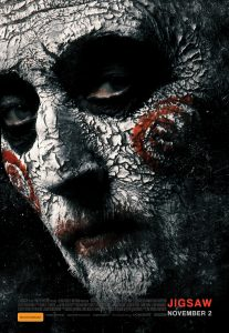 Win a Double Pass to See <em>Jigsaw</em>