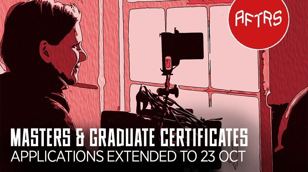 Postgraduate applications extended to Monday 23 October