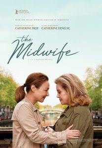 Win a Double Pass to See <em>The Midwife</em>