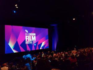 London Film Festival Report