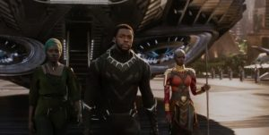 The New <em>Black Panther</em> Trailer is Here, and it's Amazing