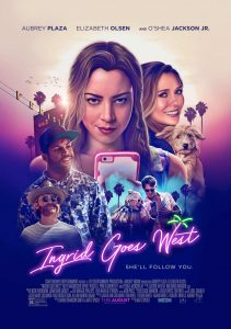 Win a Double Pass to <em>Ingrid Goes West</em>