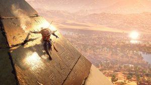 <em>Assassin's Creed: Origins</em> Hands-On Preview