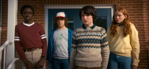 The Final <em>Stranger Things 2</em> Trailer Heralds the Apocalypse