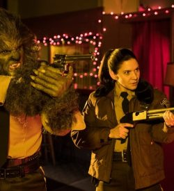 Another WolfCop (Monster Fest)