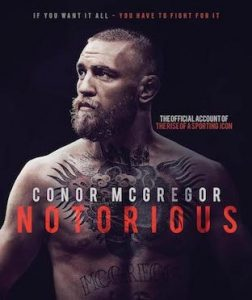 Is The Conor McGregor Film A Sign Of Things To Come In The Film Industry?
