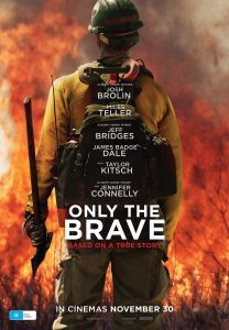 Win a Double Pass to See <em>Only the Brave</em>
