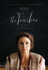 Win a Double Pass to See <em>The Teacher</em>