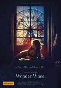 Win a Double Pass to See <em>Wonder Wheel</em>