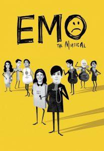 Win <em>EMO the Musical</em> on DVD